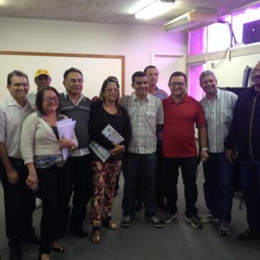 Única promove curso de formação de membros da CIPA/CEHOP