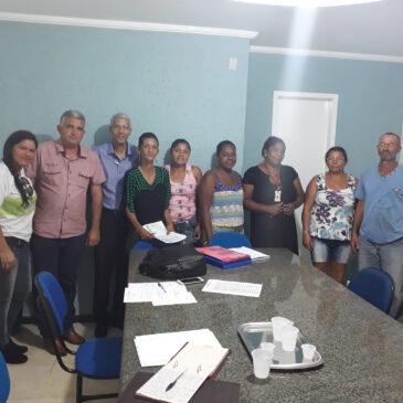 Itaporanga – Reunião Alinhamento Consórcio Público Grande Aracaju